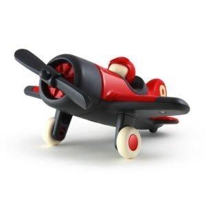 Avión Mimmo Classic Rojo Playforever