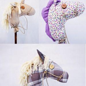Cabalos | Caballos Miudiño