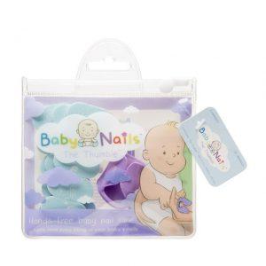 Lima para uñas Baby Nails