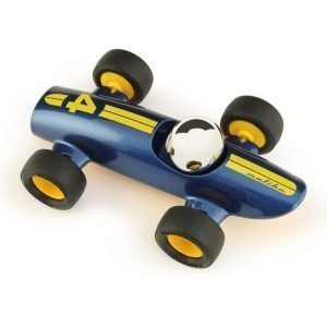 Coche de carreras Verve Malibu Lucas Azul Playforever