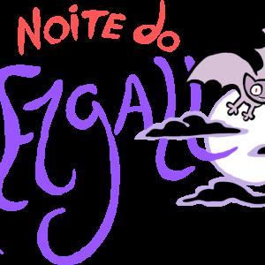 A noite do meigallo | La noche del hechizo Brazolinda