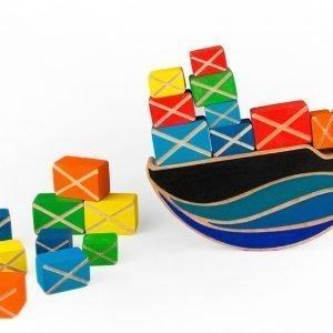 Barco mercante Fizz