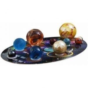 Canicas Sistema Solar Glasfirma