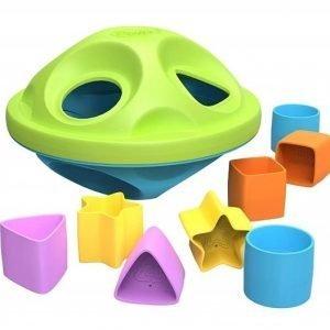 Clasificador de Formas Green Toys