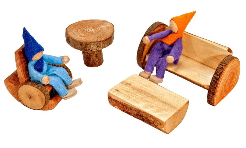 Salón Mobiliario Para WoodPatapum Magic El 13uJclFKT