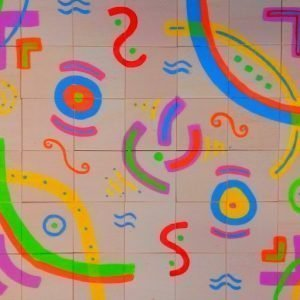 Mosaicos Brazolinda