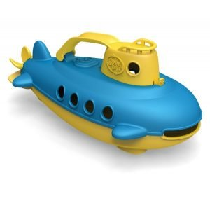 Submarino Green Toys