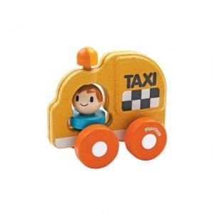 Taxi Plantoys