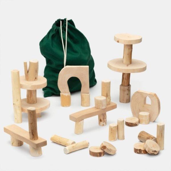 eco-bloques-sin-corteza-36pcs-juguete-construcción-magic-wood1