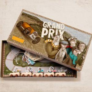 Grand Prix Marbushka