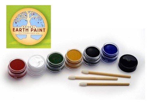 natural-earth-paint-para-la-cara-y-cuerpo-manualidades-natural-earth-paint