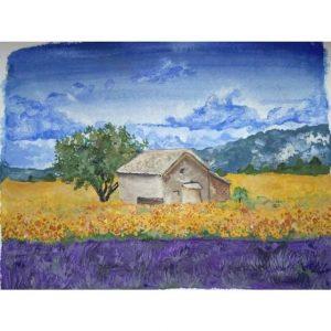 Natural Earth Paint para manualidades