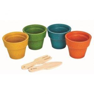 Set de Jardinería Plantoys
