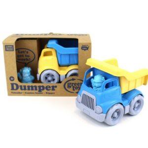 Dumper Green Toys