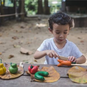 Frutas y verduras imperfectas Plantoys