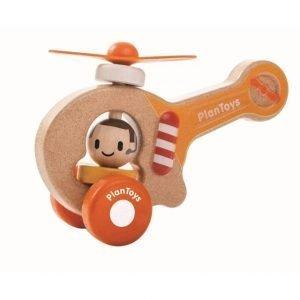 Helicóptero Plantoys
