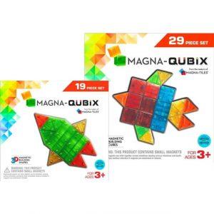Magna-Qubix Valtech