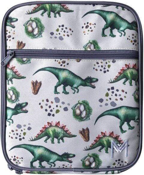 Patapum | Accesorios Lunch Bag Dinosaurios Montii