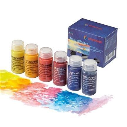 acuarelas-surtido-basico-6-colores-manualidades-stockmar