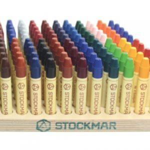 Crayones de cera Stockmar