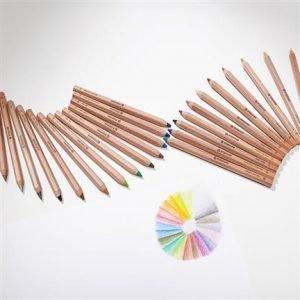 Lápices de colores Mercurius