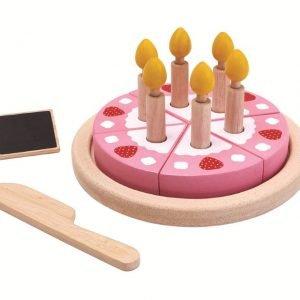 Tarta de cumpleaños Plantoys