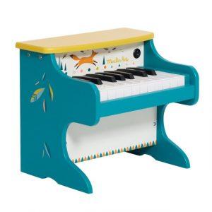 Piano Le voyage D'Olga Moulin Roty
