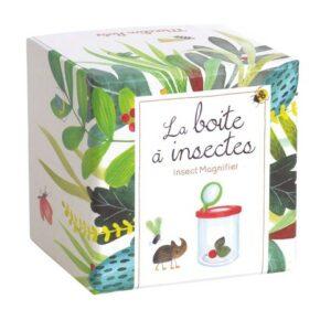 Caja para insectos Moulin Roty