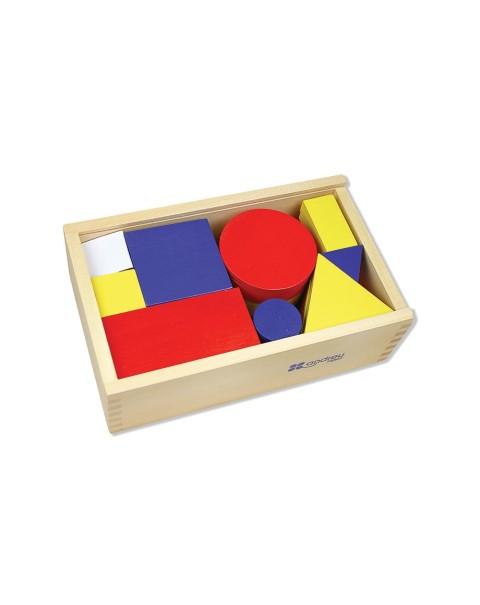 Patapum   Bloques Logicos Matematicas Andreu Toys1