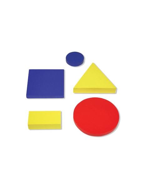 Patapum   Bloques Logicos Matematicas Andreu Toys2