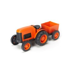 Tractor Green Toys