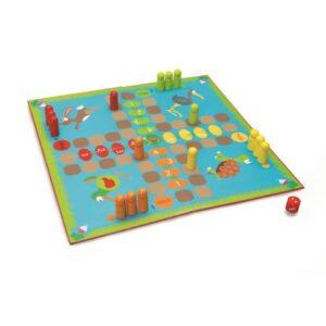 2 Juegos de mesa Scratch