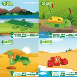 Biobuddi Animal Planet