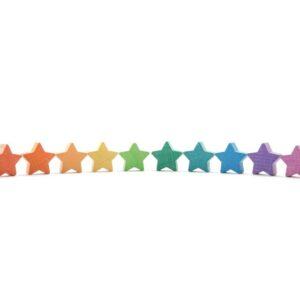 Estrellas Arcoiris Ocamora