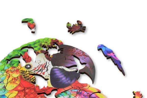 Patapum   Puzzles Aniwood6