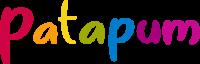 Patapum Logomarca